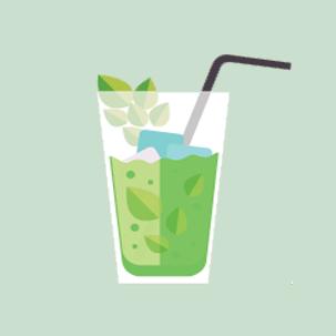 Gelatomania Cocktails