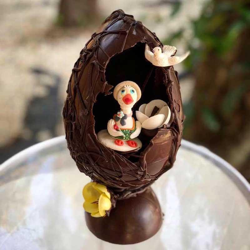 Gelatomania Cioccolato Artigianale