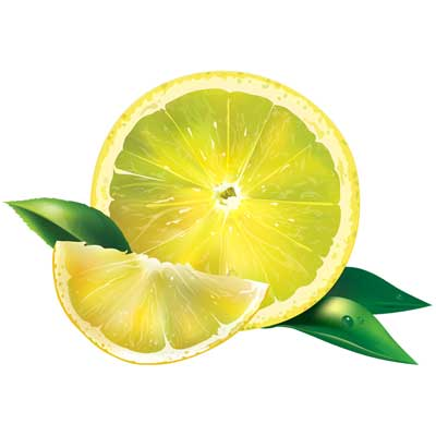 Gelato Gusti Limone