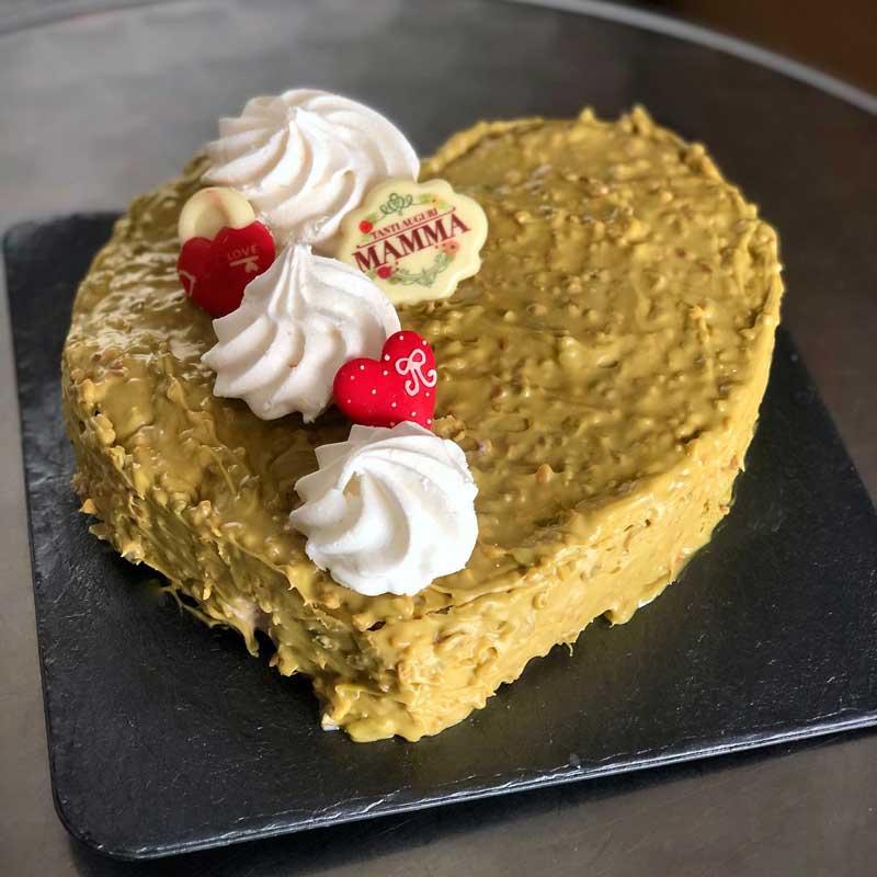 Gelatomania Torte Artigianale